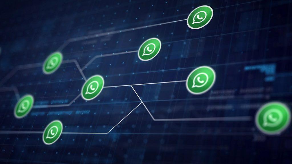 Méfiez-vous de l'arnaque du code de vérification WhatsApp!