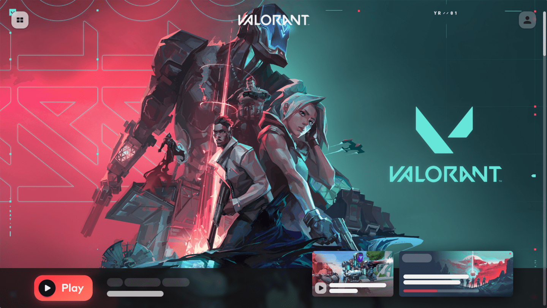 Riot Games lance bientôt un nouveau client cross-game